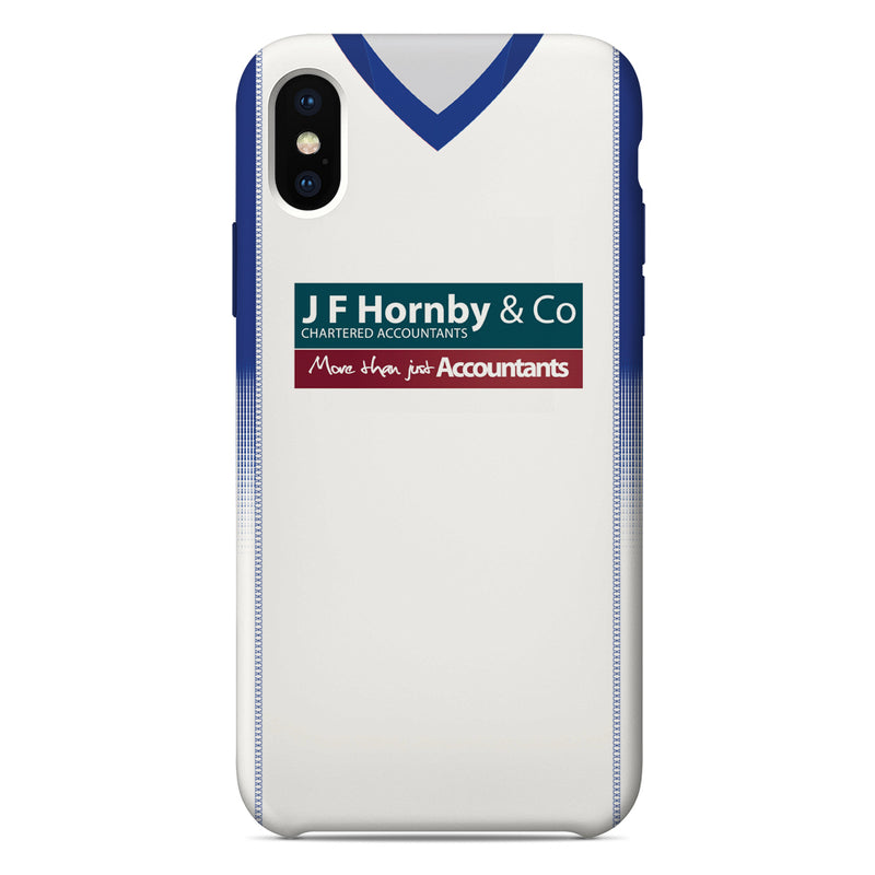 Barrow A.F.C. 2018/19 Home Shirt Phone Case