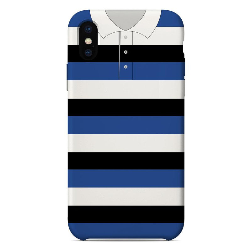 Bath Rugby 1965 Home Shirt Phone Case