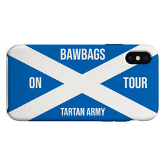 Bawbags On Tour Phone Case