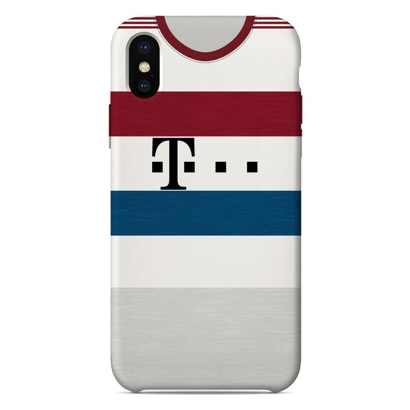 Bayern Munich 2014/15 Away Shirt Phone Case