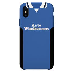 Birmingham City 1996/97 Home Shirt Phone Case