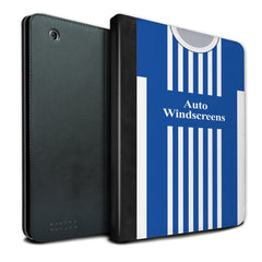 Birmingham City 1999-2000 Home Shirt iPad Case