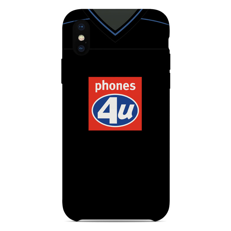 Birmingham City 2002/03 Away Shirt Phone Case