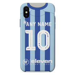Blackpool 1988/89 Home Shirt Phone Case