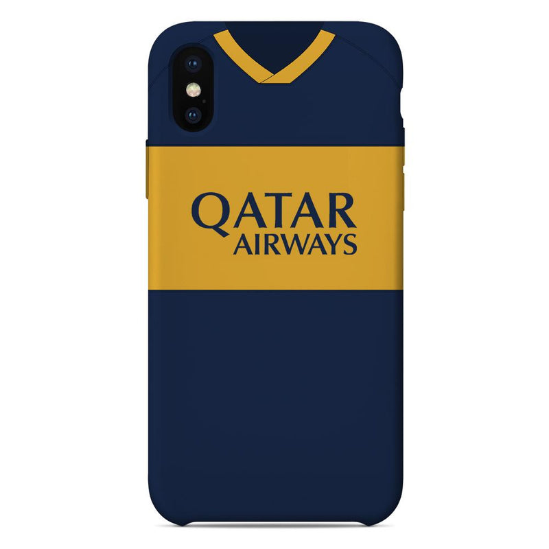 Blackburn Rovers 2019/20 Away Shirt Phone Case