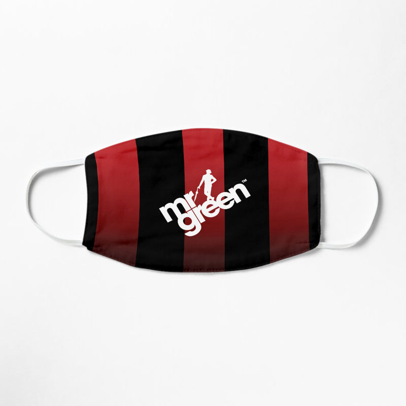 Bohemians 2019 Washable Face Mask