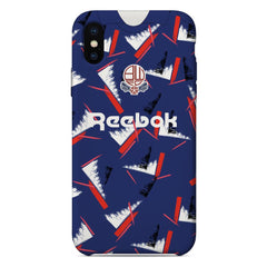 Bolton Wanderers F.C. 1994/95 Goalkeeper Shirt Phone Case