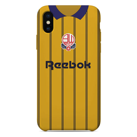 Bolton Wanderers F.C. 1994-96 Third Shirt Phone Case