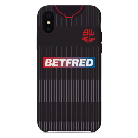 Bolton Wanderers F.C. 2018/19 Away Shirt Phone Case