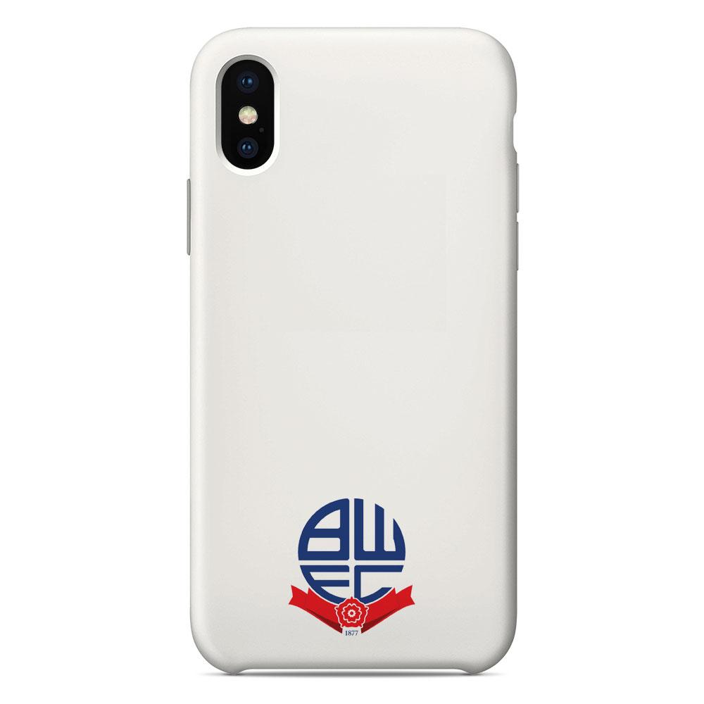 Bolton Wanderers F.C. Crest Phone Case