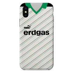 Borussia Mönchengladbach 1986/87 Away Shirt Phone Case