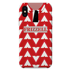 Bournemouth 1993/94 Home Shirt Phone Case