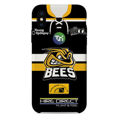 Bracknell Bees 2019/20 Away Jersey Phone Case