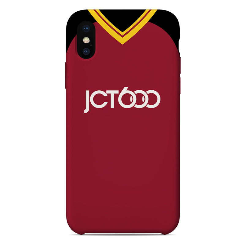Bradford City 2018/19 Home Shirt Phone Case