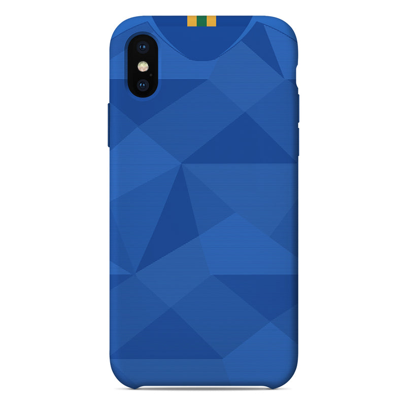 Brazil World Cup 2018 Away Shirt Phone Case