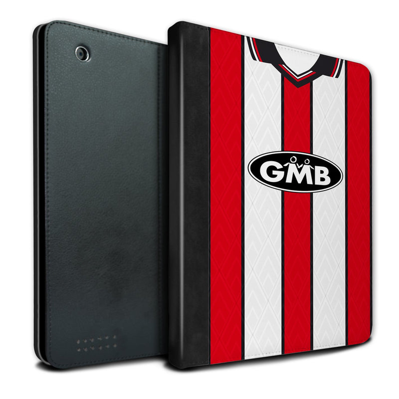 Brentford 2000-2002 Home Shirt iPad Case
