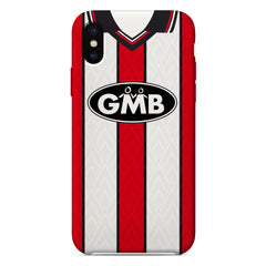 Brentford 2000-2002 Home Shirt Phone Case
