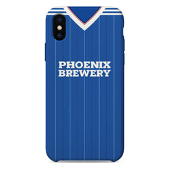 Brighton & Hove Albion 1984/85 Home Shirt Phone Case