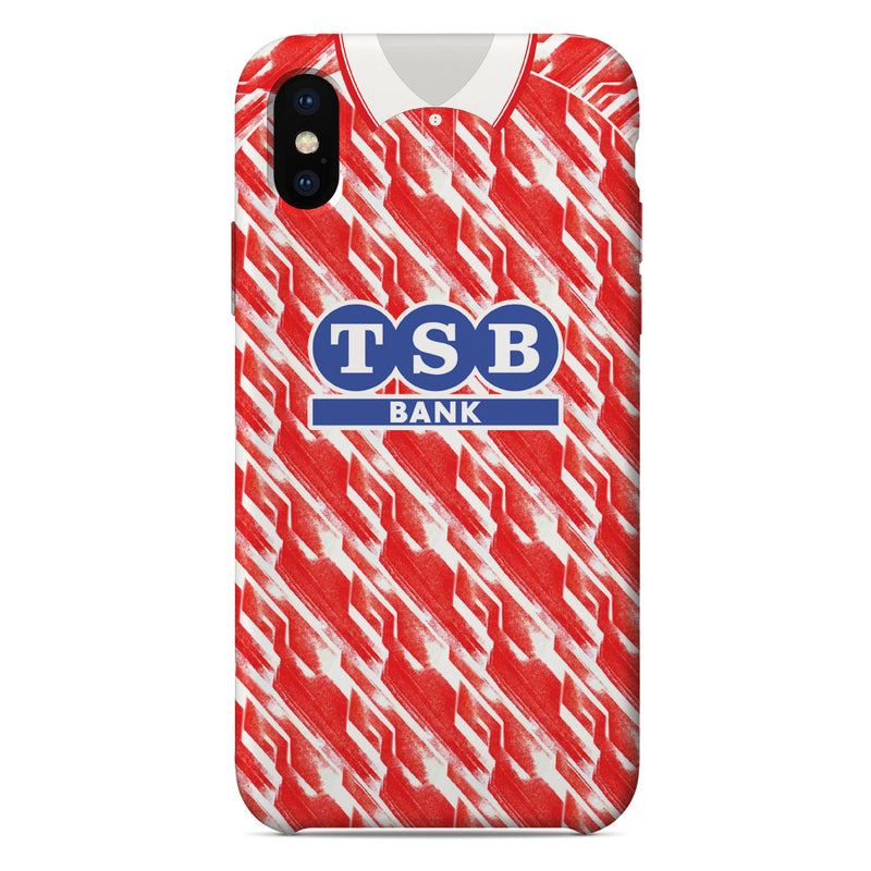 Brighton & Hove Albion 1983 FA Cup Final Shirt Phone Case
