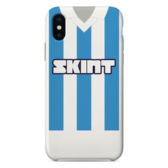 Brighton & Hove Albion 2004-06 Home Shirt Phone Case