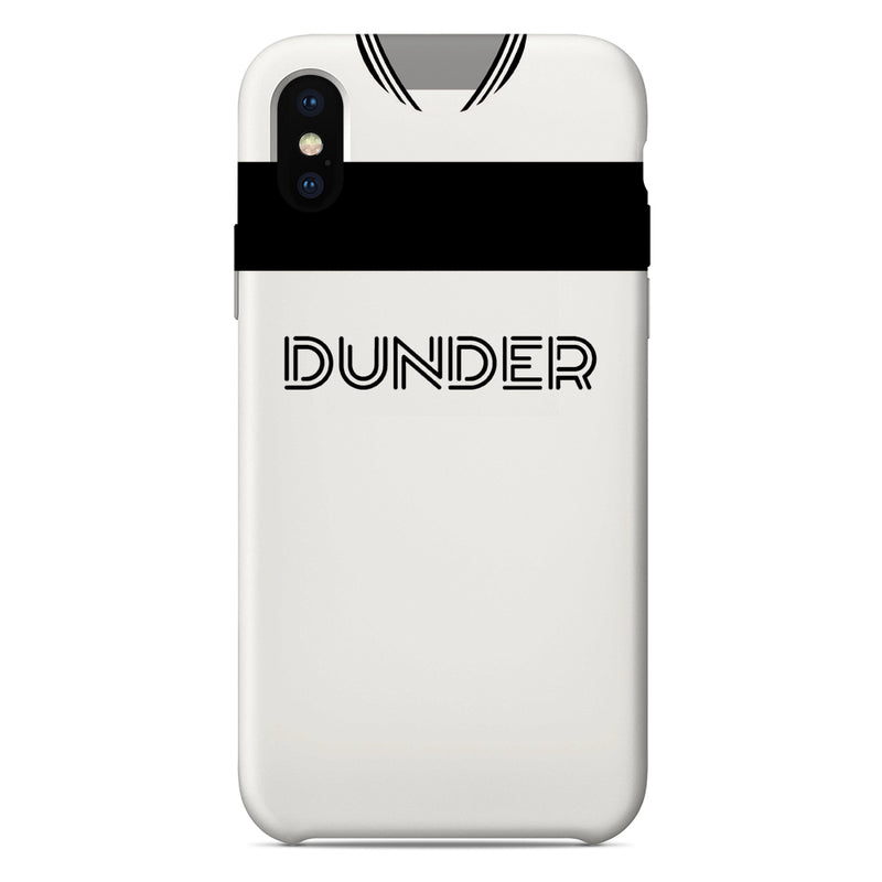 Bristol City 2018/19 Away Shirt Phone Case