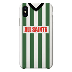 Bromsgrove Rovers 1993/94 Home Shirt Phone Case