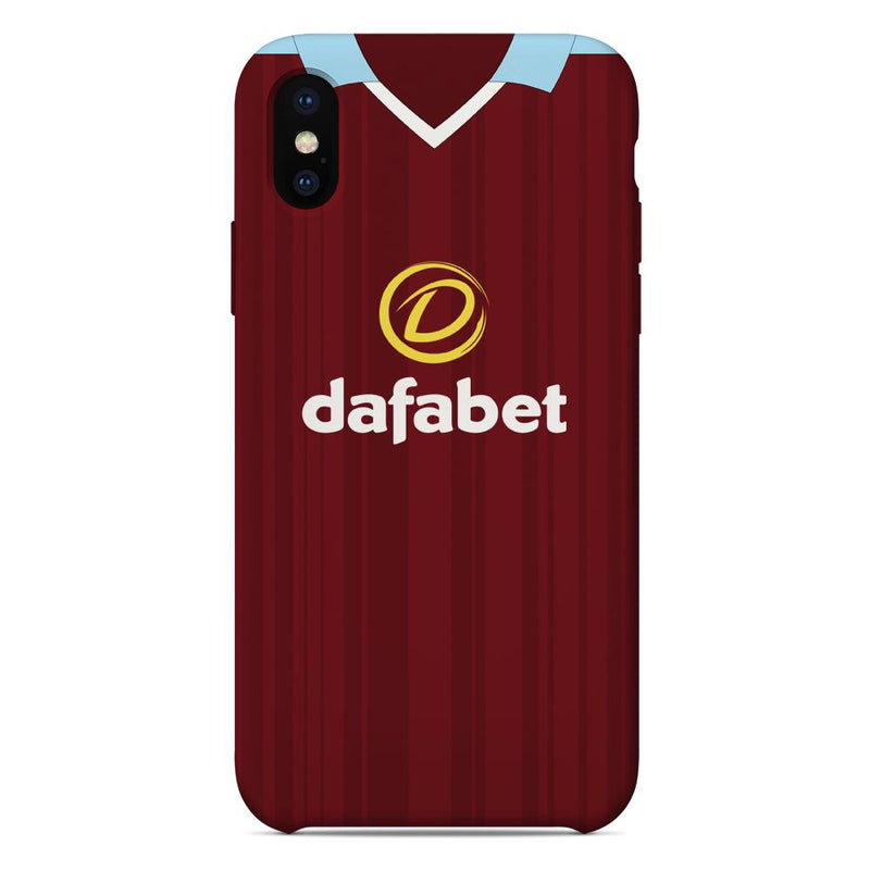 Bristol City 2019/20 Goalkeeper Shirt Phone Case