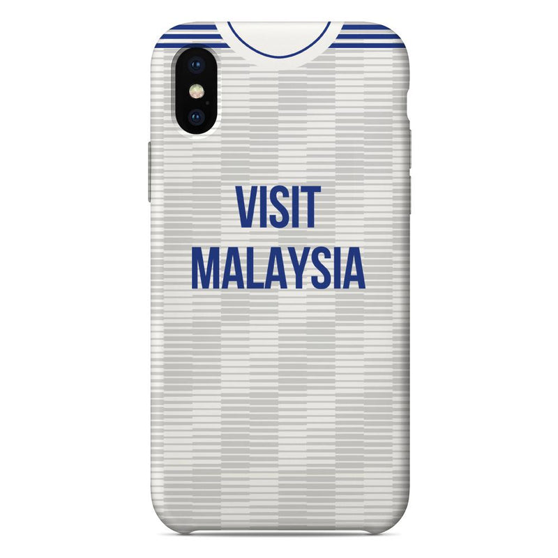 Cardiff City 2018/19 Away Shirt Phone Case