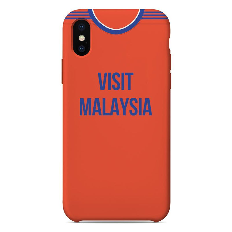 Cardiff City 2019/20 Away Shirt Phone Case
