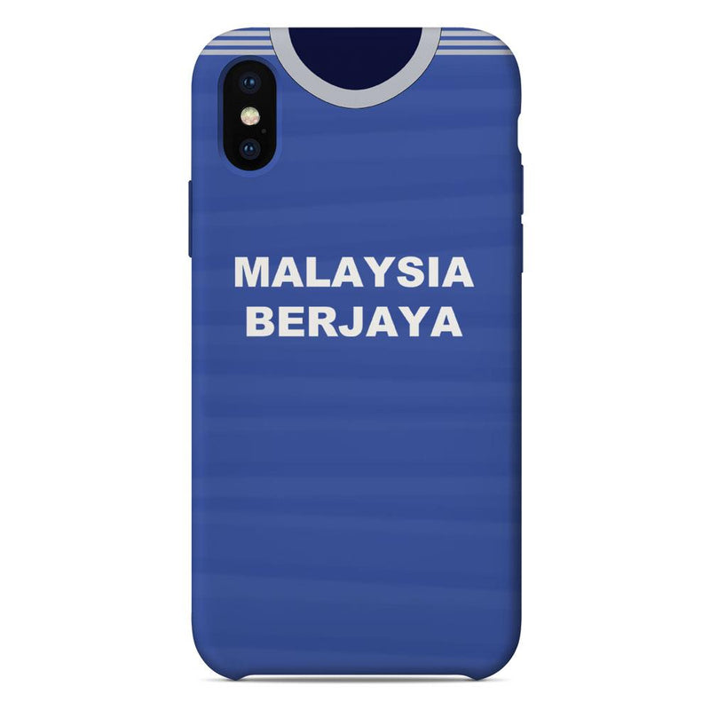Cardiff 2019/20 Home Shirt Phone Case