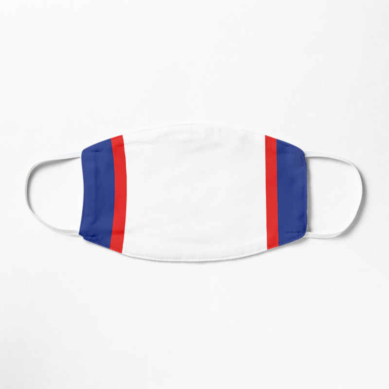Carlisle United 1973 Washable Face Mask