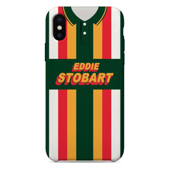 Carlisle United 1995-97 Away Shirt Phone Case