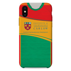 Carlow GAA 2018/19 Home Shirt Phone Case