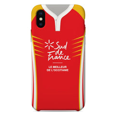 Catalan Dragons 2019/20 Away Shirt Phone Case