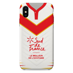 Catalan Dragons 2019/20 Home Shirt Phone Case