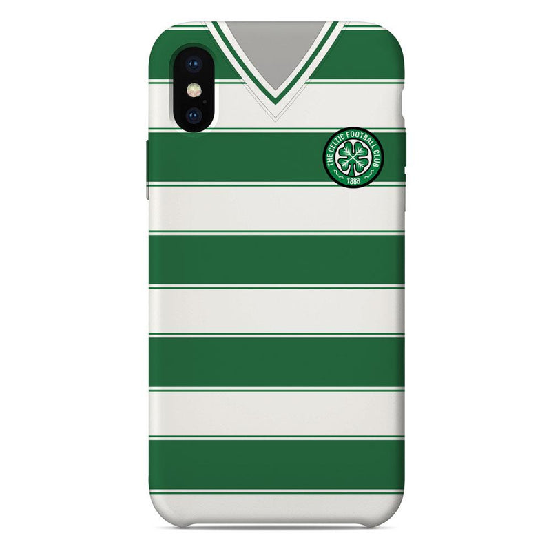Celtic F.C. 1967 European Cup Final Shirt Phone Case