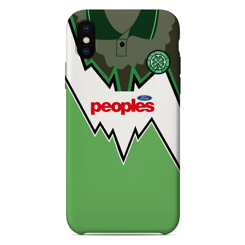 super cute e6a72 9ed3d Celtic Phone Cases | Nostalgia Cases