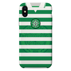 Celtic F.C. 1997-1999 Home Shirt Phone Case