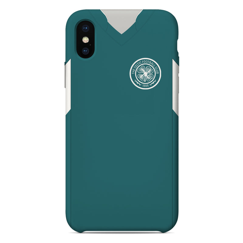 Celtic F.C. 2004/05 Away Shirt Phone Case