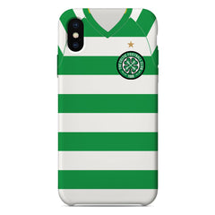 Celtic F.C. 1982-84 Home Shirt Phone Case