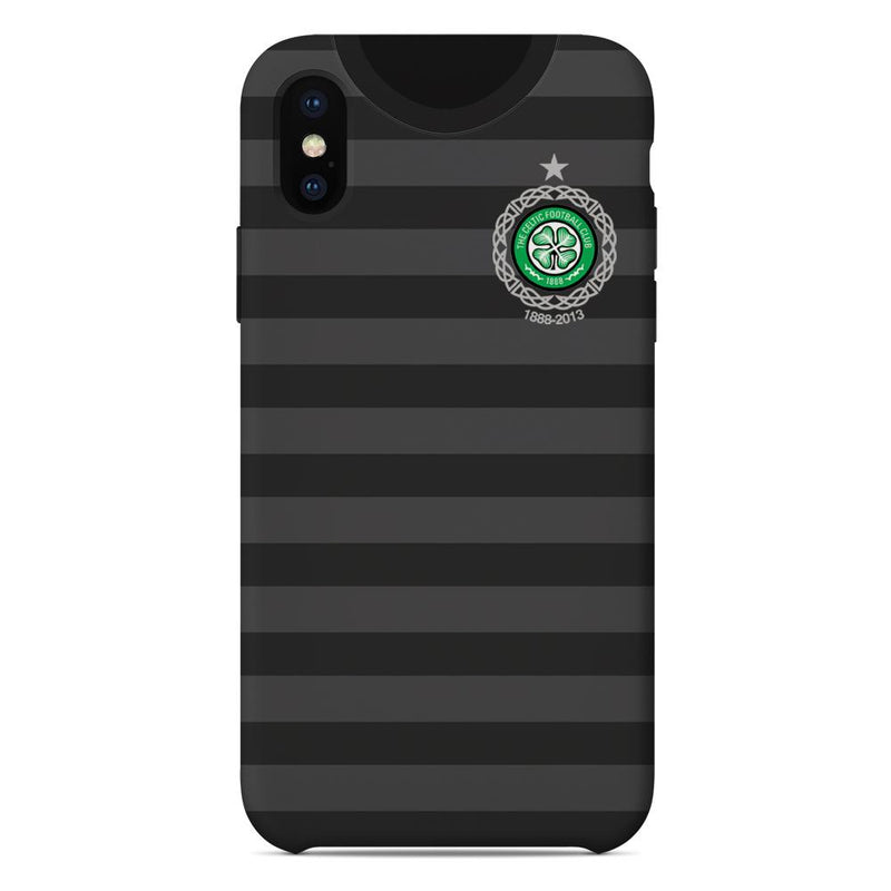 Celtic F.C. 2012/13 Third Shirt Phone Case