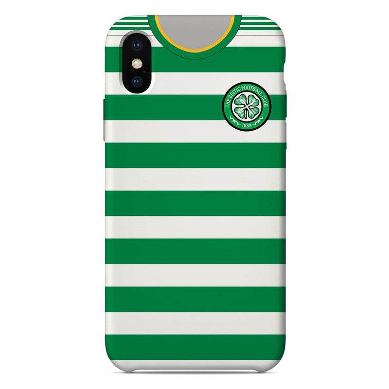 Celtic F.C. 2020/21 Home Shirt Phone Case