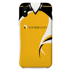 Central Gold Coast Hurling 2018 Home Shirt Phone Case