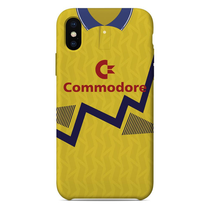 Chelsea 1991-93 Third Shirt Phone Case