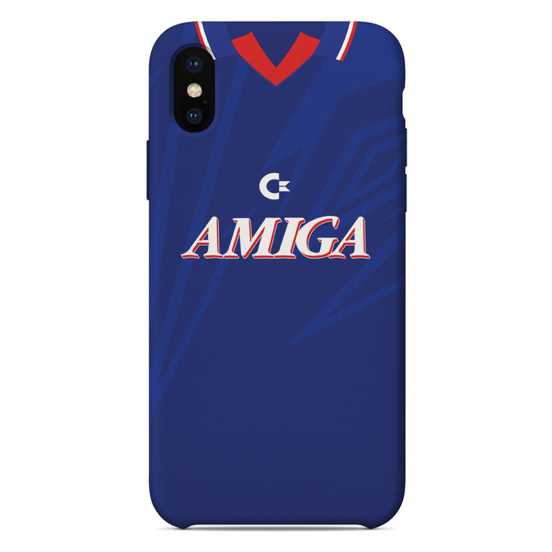 Chelsea 1993/94 Home Shirt Phone Case