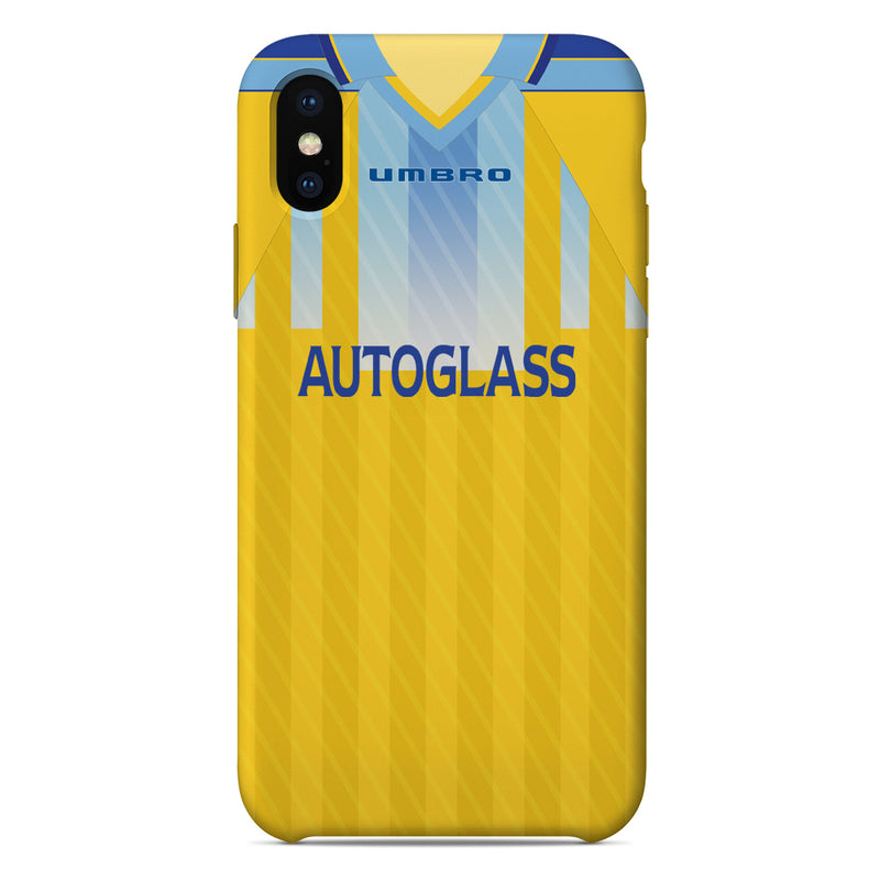 Chelsea 1997/98 Away Shirt Phone Case
