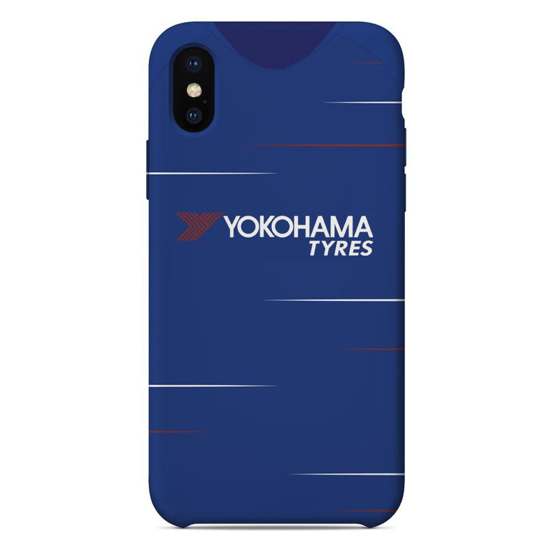 Chelsea 2018/19 Home Shirt Phone Case