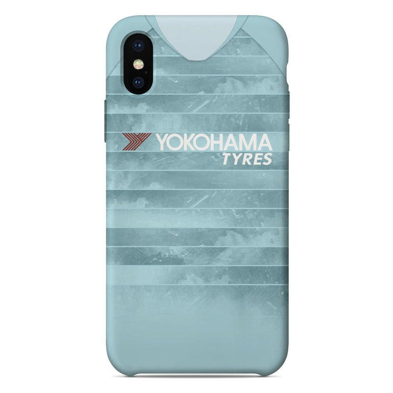 Chelsea 2018/19 Third Shirt Phone Case