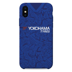 Chelsea 1989-1991 Home Shirt Phone Case