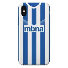 Chester 2018/19 Home Shirt Phone Case